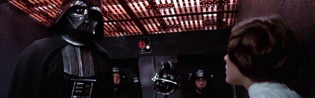"""Bild 3:Monster, Mord & Folter: Ganz schön traumatische """"Star Wars""""-Momente"""