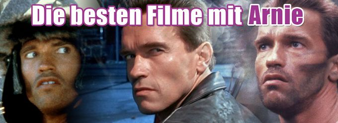 Bild 1:Die besten Arnie-Filme