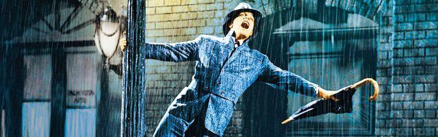 Bild 1:Nass gemacht: Unsere Lieblings-Filmszenen im Regen!