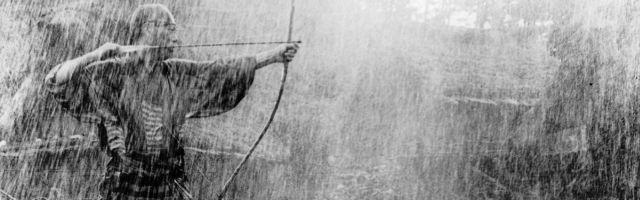 Bild 2:Nass gemacht: Unsere Lieblings-Filmszenen im Regen!