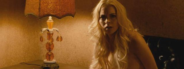 Bild 2:Bloß vorgetäuscht: Sexy Filmstars, die doch nicht nackt waren