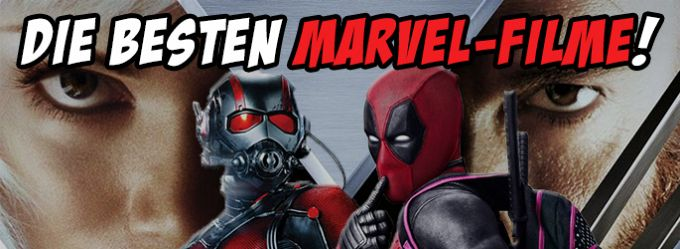 Bild 1:Die besten Marvel-Filme