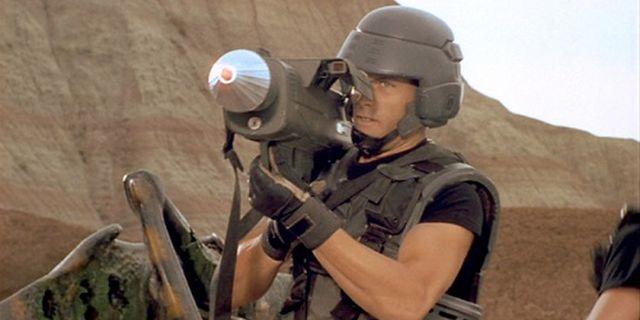 Bild 16:Zum Schießen, Schnetzeln & Schlagen: Die coolsten Filmwaffen!