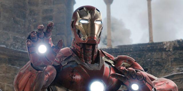 Bild 3:Jetzt die Avengers & Co.! Das MCU und seine Superwaffen
