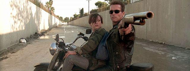 Bild 1:Hasta la vista, Baby! Die coolsten Arnie-Sprüche