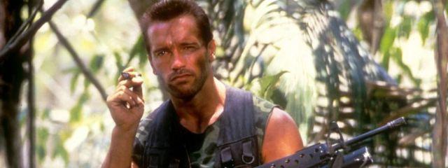 Bild 2:Hasta la vista, Baby! Die coolsten Arnie-Sprüche zum Geburtstag