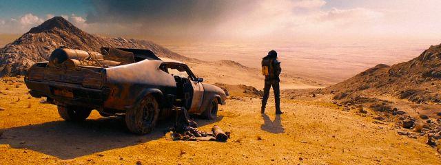 Bild 9:Intro mit Schmackes: Spannende Szenen direkt am Filmanfang!
