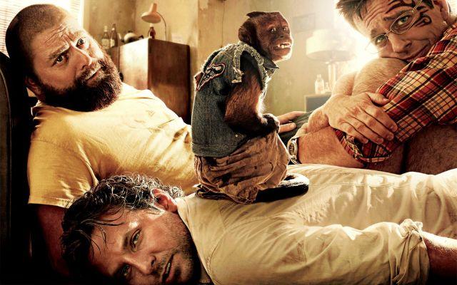 Bild 1:Brutal gut: Die erfolgreichsten R-Rated-Filme in den USA und weltweit