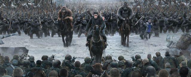 Bild 1:Packend postapokalyptisch: Die heftigsten Endzeit-Szenarien in Filmen