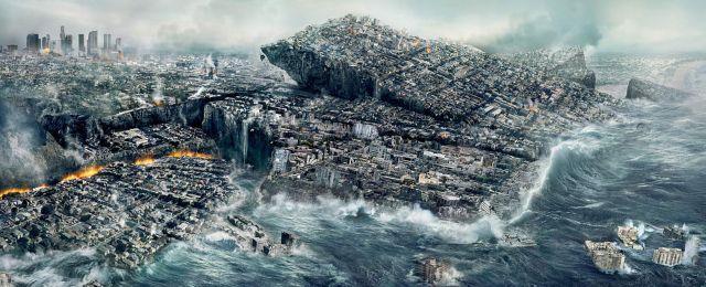 Bild 3:Adieu, Erde! Die spektakulärsten Weltuntergangsszenarien in Filmen