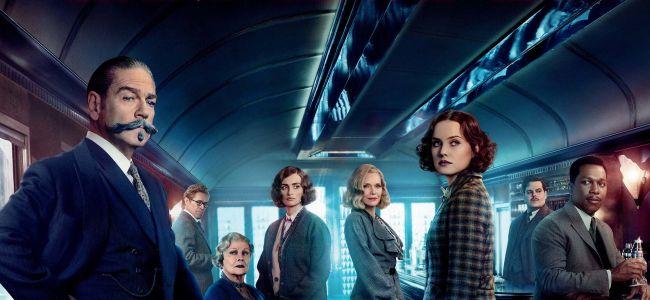 Bild 1:Nächster Halt: Blockbuster! - Coole Filme, die im Zug spielen