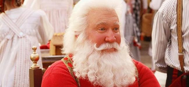 Bild 6:Ho, ho, hooo: Die besten Weihnachtsmänner in Film & TV!