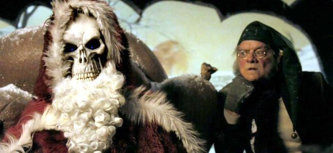 Bild 5:Ho, ho, hooo: Die besten Weihnachtsmänner in Film & TV!