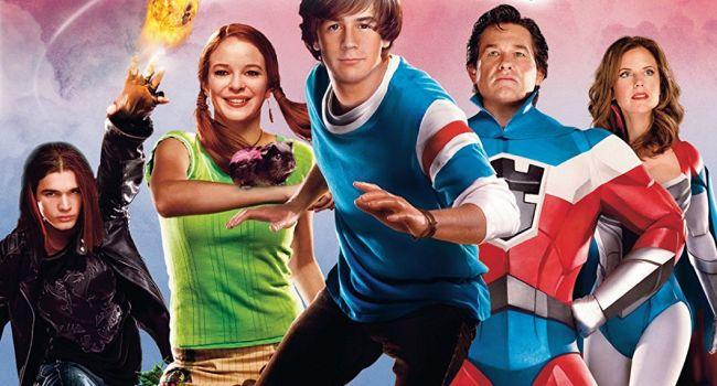 Bild 6:Fürs Kino gemacht: Die besten Superheldenfilme ohne Comic-Vorlage