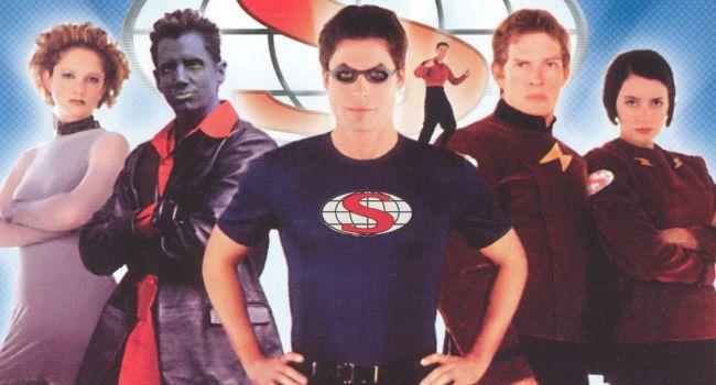 Bild 3:Fürs Kino gemacht: Die besten Superheldenfilme ohne Comic-Vorlage
