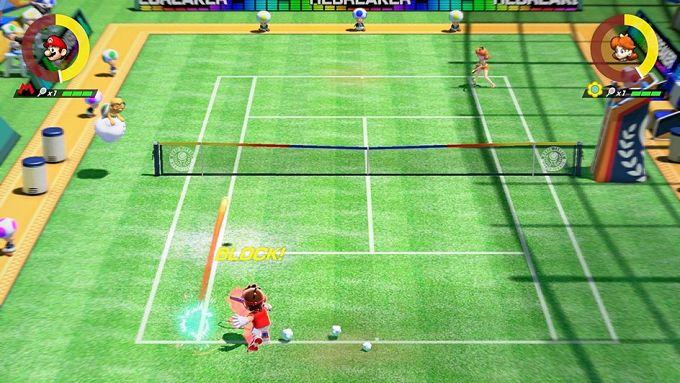 """Bild 1:Der MJ-Spieletipp: """"Captain Toad"""" vs. """"Mario Tennis"""""""