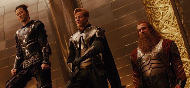 Bild 1:Erst top, dann tot: Sequels, die Helden ratzfatz sterben ließen