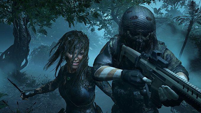Bild 1:Der MJ-Spieletipp: Im Schatten des Tomb Raider