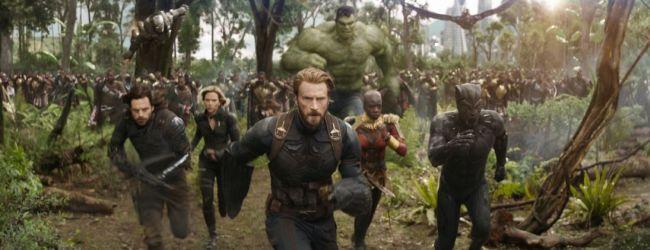 """Bild 2:Ausblick auf """"Avengers 4"""": Was wir über """"Infinity War Teil 2"""" wissen!"""