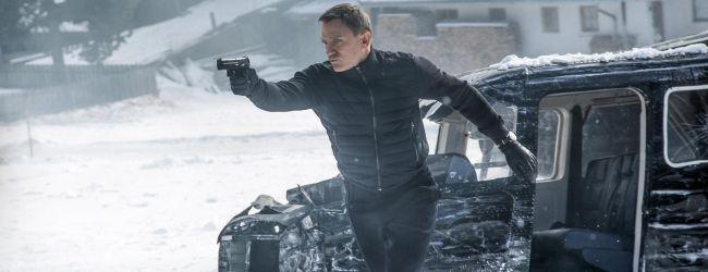 """Bild 1:Ausblick auf """"James Bond 25"""": Alles zum neuen """"James Bond""""-Film"""