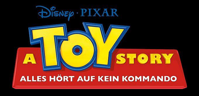 """Bild 1:Teaser & Poster da: So lautet der deutsche """"Toy Story 4""""-Titel!"""