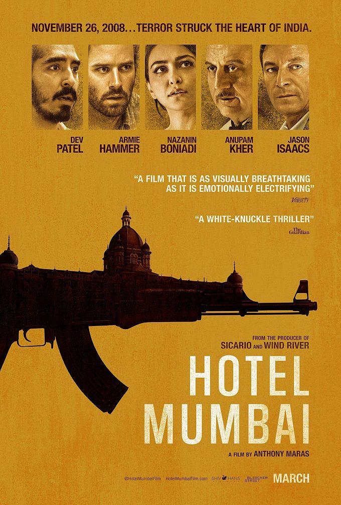 """Bild 1:Überleben ist alles: In den Trailern zu """"Arctic"""" & """"Hotel Mumbai"""""""