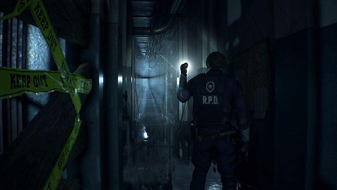 Bild 1:Der MJ-Spieletipp: Rückkehr der Zombies in Raccoon City
