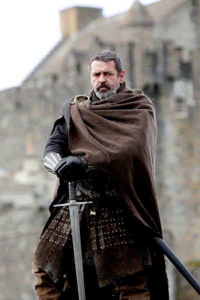 """Bild 1:Ach? """"Robert the Bruce"""" ein inoffizielles """"Braveheart""""-Sequel"""