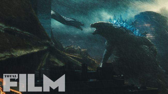 """Bild 1:Titanisch-japanisch: """"Godzilla 2"""" beeindruckt mit Spot & Poster"""