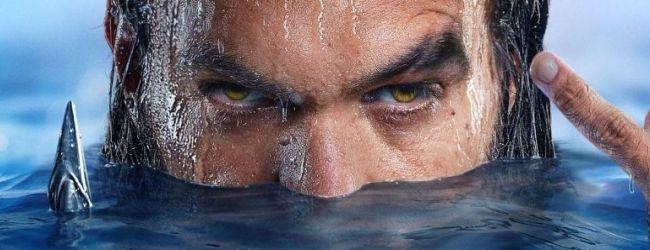 """Bild 1:Ausblick auf """"Aquaman 2"""": Was wir über seine Rückkehr wissen!"""