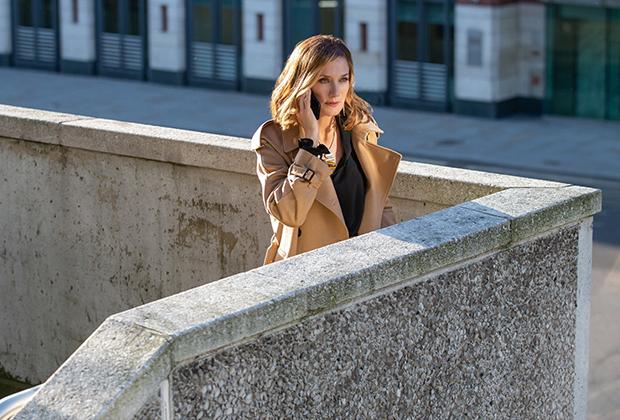 "Bild 3:Erste Bilder: Olivia Munn in ""The Rook"", ""Terror"" + ""Tales of the City""-Teaser"