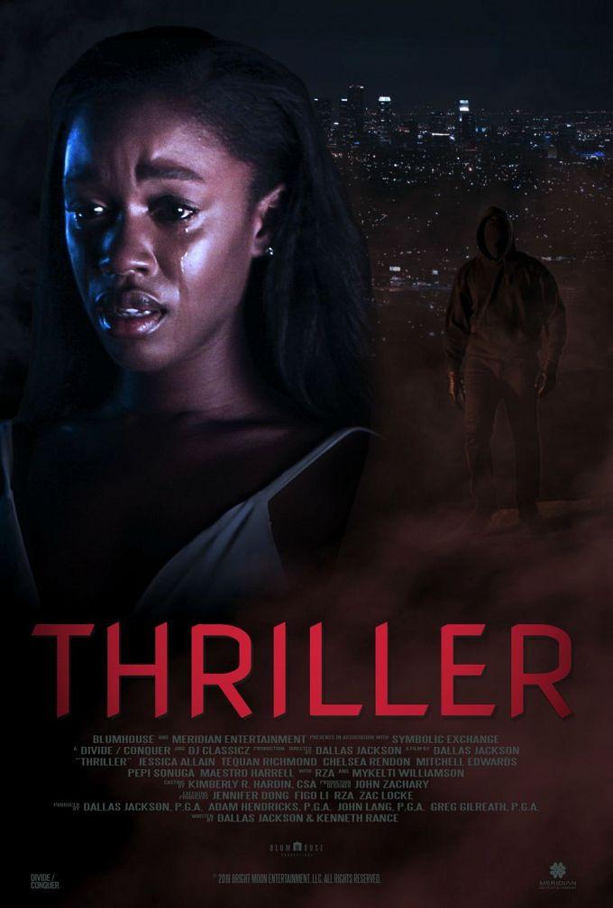 """Bild 1:Netflix schockt: """"The Perfection""""-Trailer & der Slasher """"Thriller"""""""