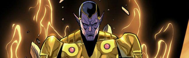 Bild 4:Zeit zum Spekulieren: Was kommt nach Thanos?!