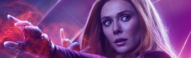 Bild 5:Zeit zum Spekulieren: Was kommt nach Thanos?!