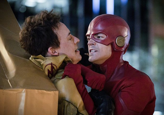 "Bild 2:Finale bei ""Arrow"" & ""The Flash"": Showdown in Bildern + Teasern"