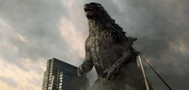 Bild 4:Lang lebe der König: Verrückte Fakten rund um Godzilla!