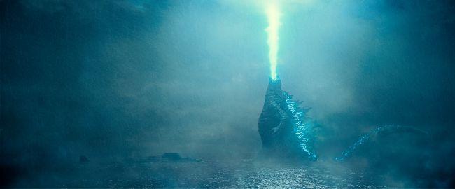 Bild 3:Lang lebe der König: Verrückte Fakten rund um Godzilla!