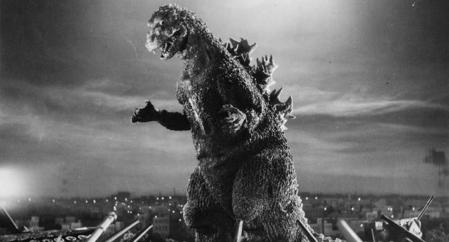 Bild 1:Lang lebe der König: Verrückte Fakten rund um Godzilla!