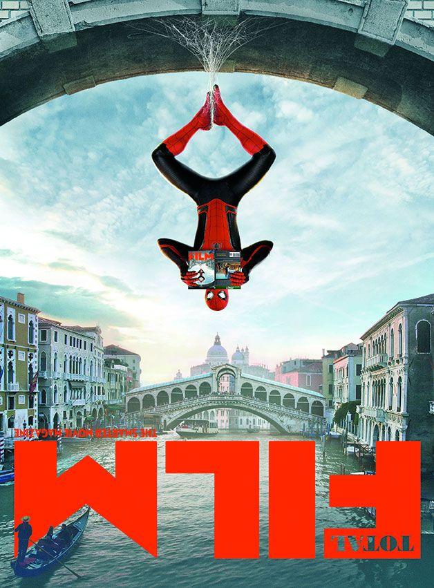 "Bild 2:Poster & China-Trailer: ""Spider-Man - Far from Home"" legt nach"