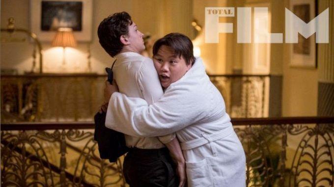 "Bild 3:Poster & China-Trailer: ""Spider-Man - Far from Home"" legt nach"