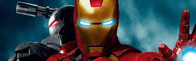 Bild 3:Marvel Cinematic Universe (MCU) - Alle Filme der Phase I