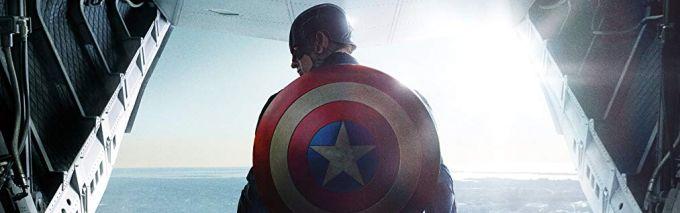 Bild 3:Marvel Cinematic Universe (MCU) - Alle Filme der Phase II