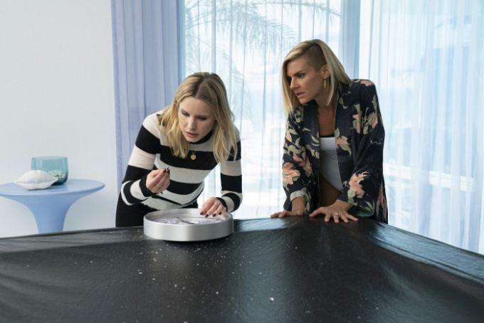 "Bild 1:Neue Fotos zu ""The Boys"" & ""Veronica Mars"" Staffel 4 + Inhaltsangaben"