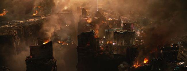 Bild 1:Bedrohte Weltstädte: Wo zerstört Hollywood am liebsten?