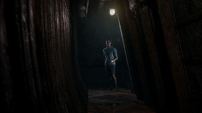 """Bild 1:Der MJ-Spieletipp: Interaktiver Horror mit """"Man of Medan"""""""