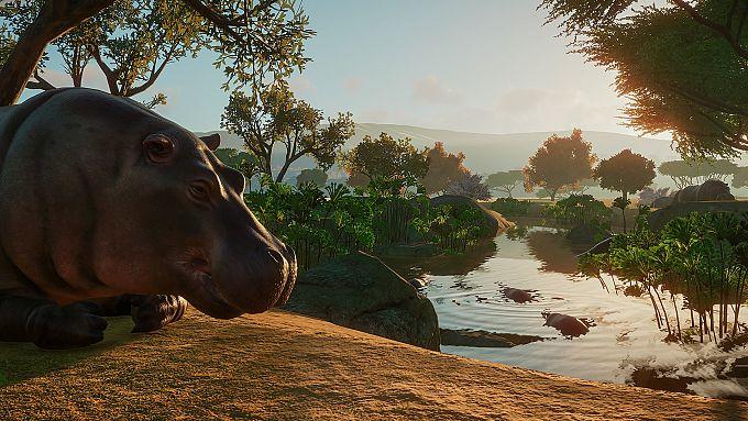 """Bild 1:Der MJ-Spieletipp: """"Planet Zoo"""" weckt den Tierpfleger in dir!"""