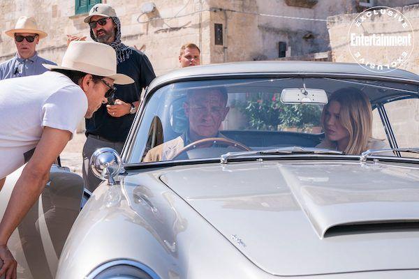 """Bild 6:Bond is back: """"Keine Zeit zu sterben"""" verknüpft alle Craig-Filme"""