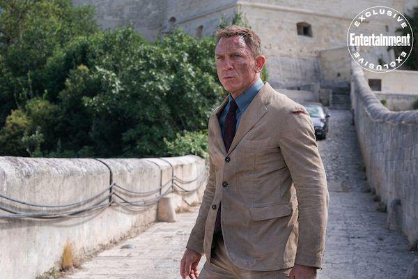 """Bild 1:Bond is back: """"Keine Zeit zu sterben"""" verknüpft alle Craig-Filme"""