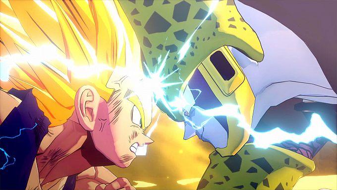 """Bild 1:Der MJ-Spieletipp: """"Dragon Ball Z - Kakarot"""" ist DB pur"""