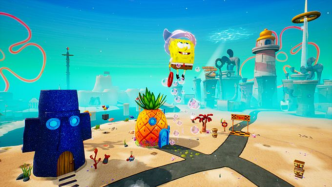 "Bild 1:Der MJ-Spieletipp: ""The Last of Us 2"" vs. ""Spongebob Schwammkopf"""